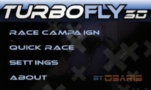 turbo fly 3d für samsung bada